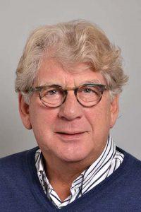 Robert Kraaijeveld