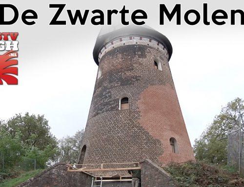 Zwarte Molen 's-Heerenberg