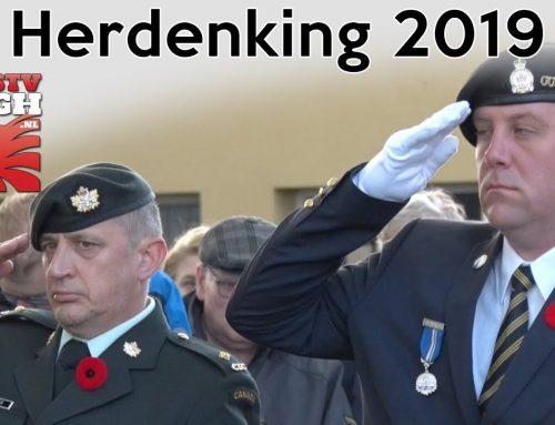 Nationale Herdenking 2019