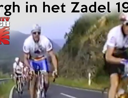 Bergh in het Zadel 1992