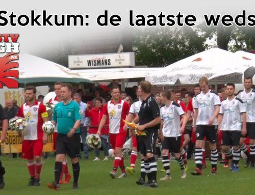 VV Stokkum: de laatste wedstrijd