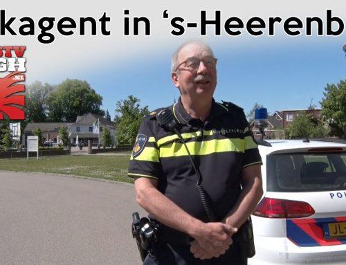 Wijkagent in 's-Heerenberg