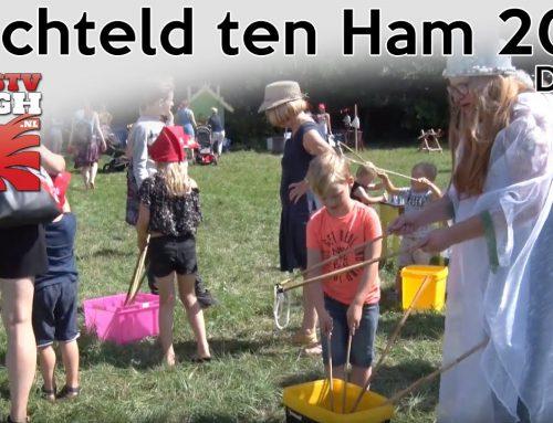 Mechteld ten Ham 2019 deel 1
