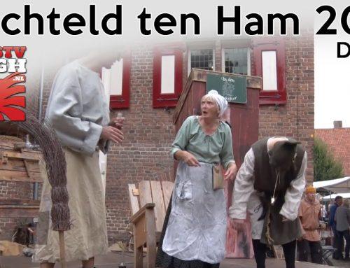 Mechteld ten Ham 2019 deel 2