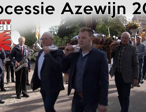Processie Azewijn 2019