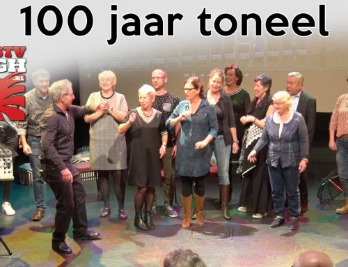 100 jaar toneel