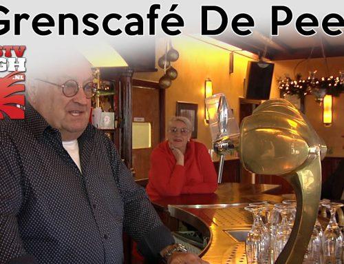 Grenscafé De Peer: van toen tot nu