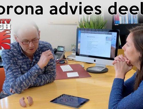 Corona advies voor Montferland – deel 2