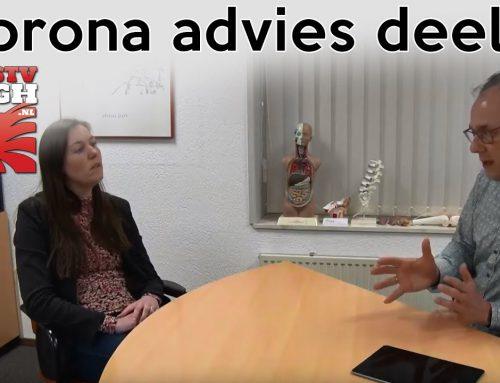 Corona advies voor Montferland – deel 4