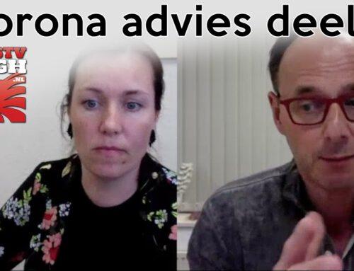 Corona advies voor Montferland – deel 5
