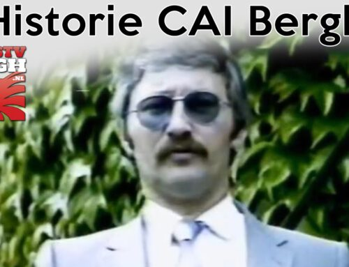 Historie CAI Bergh