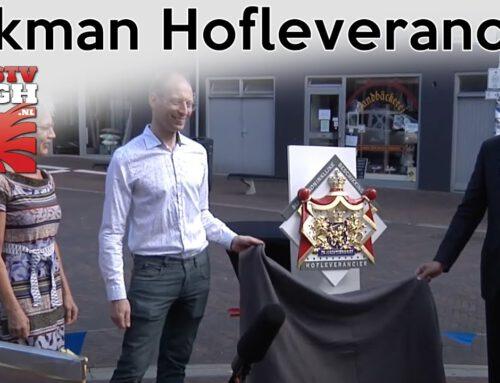Bakkerij Dijkman Hofleverancier
