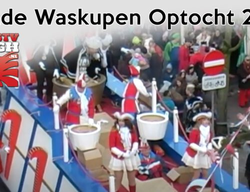 Grote Optocht 2013