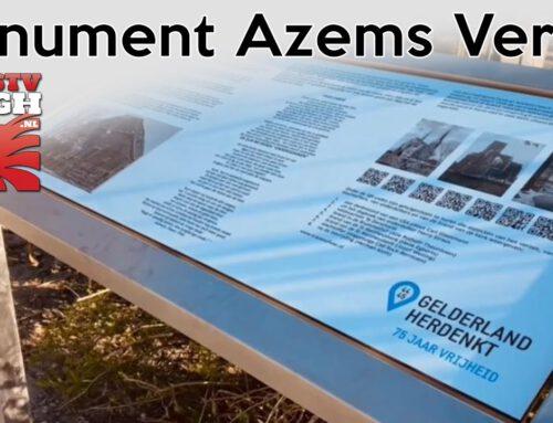 Monument Azems verzet