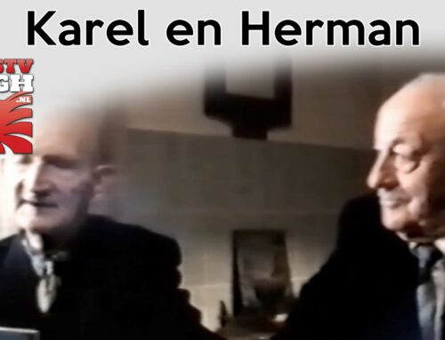 Karel en Herman, het muzikale Beekse duo